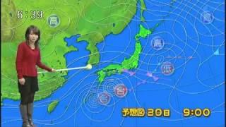 岡村 真美子(おかむら まみこ、1984年1月26日 - )は、ウェザーマップ...
