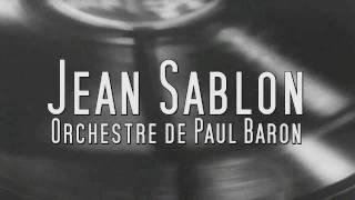 "Swingtime ! (26)"" Laura"".... Jean Sablon! (1945)"