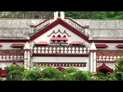ROYAL STORIES OF ODISHA MAYURBHANJ 2