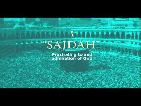 'Salah' - A Brief Overview of Prayer in Islam