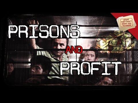 Illuminati PRISON Industrial Complex Exposed!! 2017