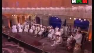 Amina alaoui - ana dini din allah (A. sadak chekara)