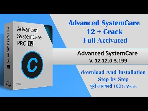 download advanced systemcare 7 pro full crack