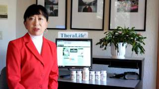 Amazing-Dry Eye Syndrome Relief with TheraLIfe Eye