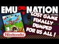 EMU-NATION: Last Game that was Lost is Dumped - Magic Kid GooGoo