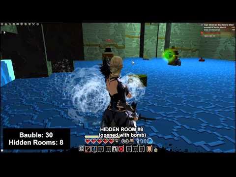 GW2 Associate of Baubles World 2 SAB achievement guide with all hidden rooms videó letöltés