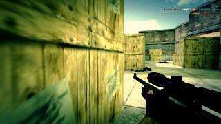 MagnuM vs DEADZONE on UCP [new intro watch in 720p60] CS 1.6