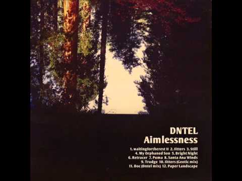 Dntel - Still feat. Baths