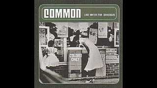 Common ft Jill Scott, Bilal - Funky for you