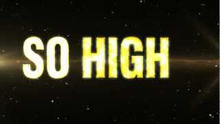 So young So High (Dillon Francis Remix) Kinetic Typography