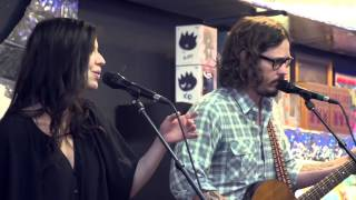 "The Civil Wars- ""Forget Me Not"" Live At Park Ave Cd's"