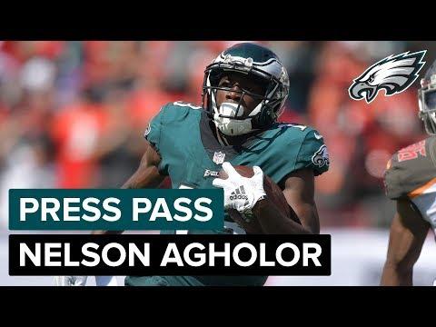 wr-nelson-agholor-discusses-wide-receiver-depth,-carson-wentz-&-more- -eagles-press-pass