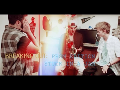 Jack and Jack - Stuck in a Jam - Ep. 1 - BREAKING OUT: PROM EDITION