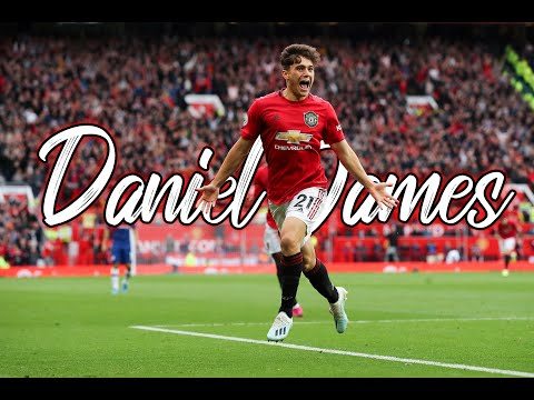 6 Minutes Of Daniel James Destroying Opponents