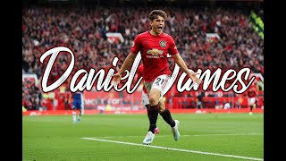 6 Minutes of Daniel James Destroying opponents