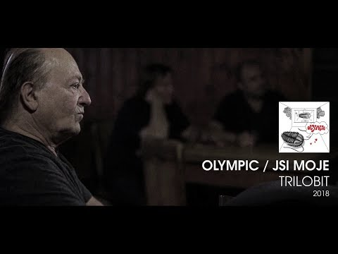 OLYMPIC Jsi moje [OFFICIAL VIDEO]