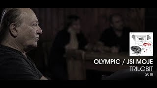 OLYMPIC Jsi moje [OFFICIAL VIDEO]