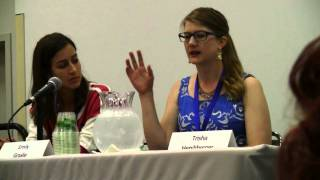 #Vidcon 2014: Fighting Sexism on YouTube