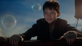 Peter Pan - Trailer Oficial 3 (leg)