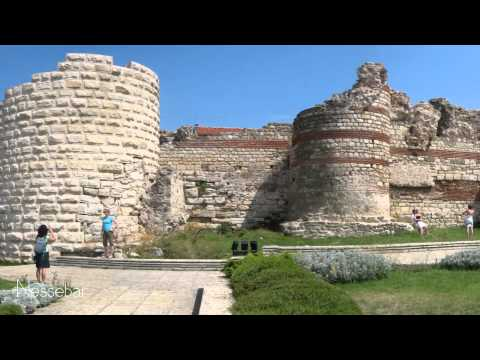 UNESCO Tour of Bulgaria - World Heritage Sites in Bulgaria