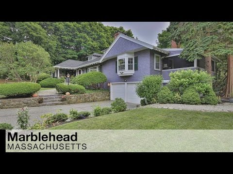 Video of 18 Ballast Lane | Marblehead, Massachusetts real estate & homes