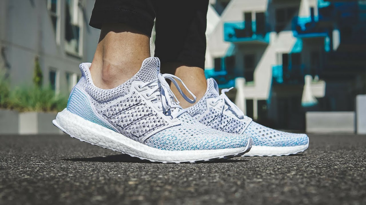 ultra boost clima parley adidas Sale | Deals on Shoes