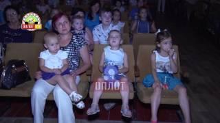 • Буратино приглашает в театр кукол