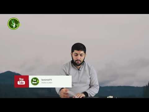 urat al Bayyinah سورة البينة, Hacı Rahib Bəyyinəh