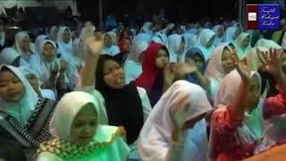 Lau Kana Bainanal Habib - Gus Shon feat. JSN Mustaghitsu Al Mughits (Terbaru)