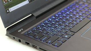 Dell G7 Review GTX 1060 Max Q Great Value👍👍👍