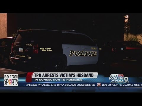 Tucson Police solve two murders in less than 24 hours