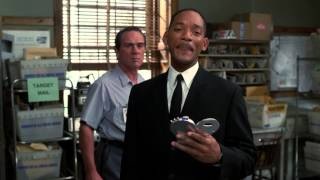 Men In Black II - Trailer