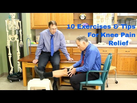 10-exercises-tips-for-knee-pain-relief-by-physical-therapy