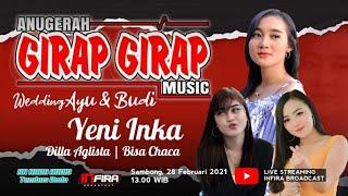 Download lagu LIVE DELAY - GGM FEAT YENI INKA - SAMBONG WULUNG RANDUBLATUNG - ANNADA AUDIO