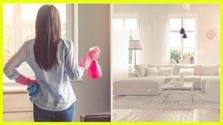 как сделать, чтобы в вашем доме всегда был приятный