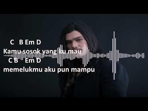 Virzha - Janji [Official Lirik & Chord Gitar Video]