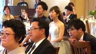 親友結婚式 余興 シアワセ/SUPER BEAVER & ベストフレンド/キロロ