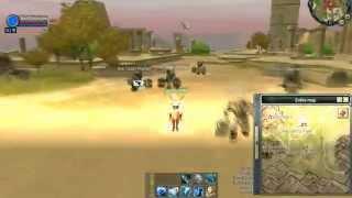 StereoLovee Killed Captain Ivy [Elysion Online 80cap pvp server]