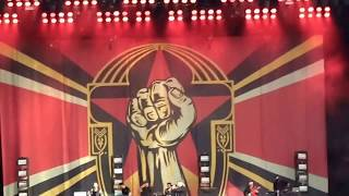 Prophets Of Rage Killing In The Name Live @ Download Festival 2017