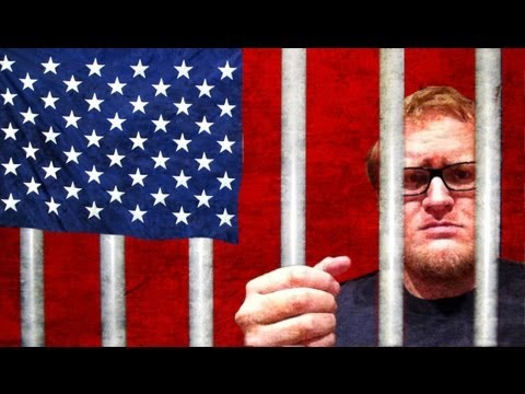 United States of Prison