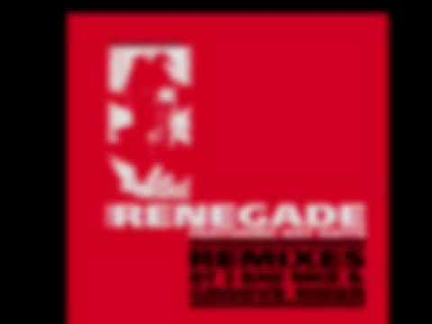 Renegade Feat. Ray Keith - Terrorist [Grooverider Remix]