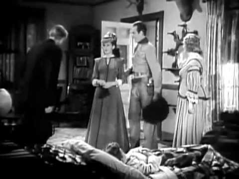 Stagecoach To Denver (1946) WESTERN