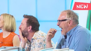 Series 13 Unseen Bits Part 2 - Would I Lie to You?