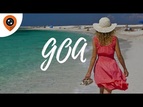 Top 10 Places to Visit in Goa, India