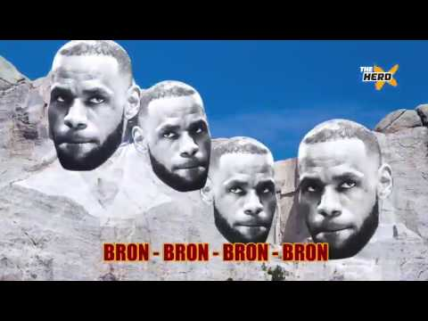Sisqo Remade The Thong Song To Promote LeBron James For NBA MVP
