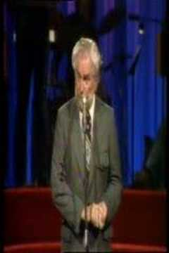 Foster Brooks - Happy Birthday Foster