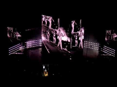 Beyoncé - Independent woman/ Diva (Milan - San Siro, 18th July 2016, Formation World Tour)