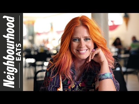 Neighbourhood Eats: Tiffany Pratt Visits Gerrard India Bazaar