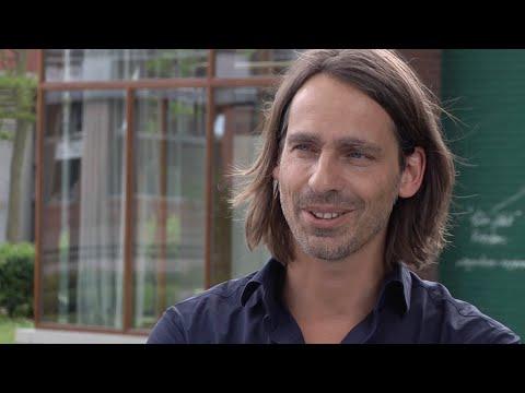 Master Kulturwissenschaften - Philosophie Und Literatur Mit Dr. Richard David Precht