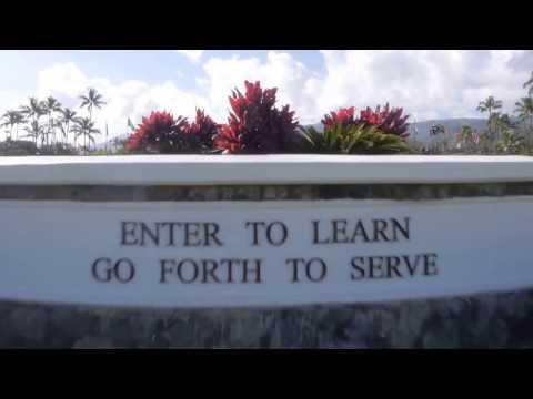 Experience BYU–Hawaii